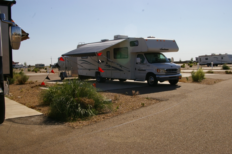 Oasis Rv Resort Amarillo Tx Rvparking Com