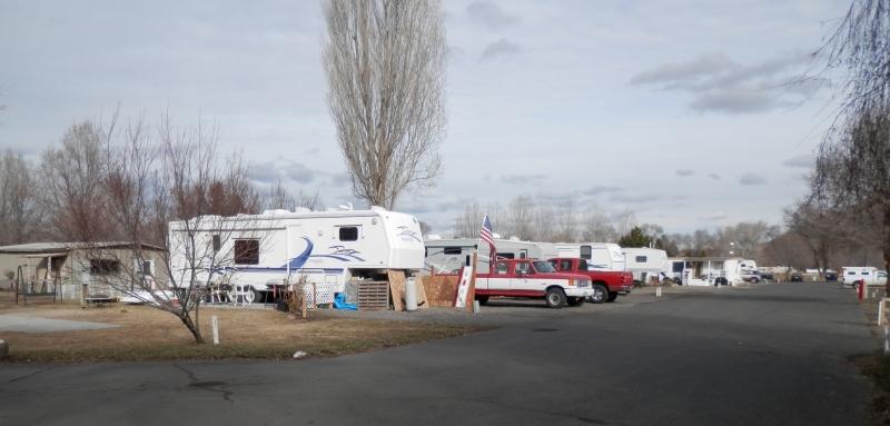 Prineville Rv Parks Reviews And Photos Rvparking Com