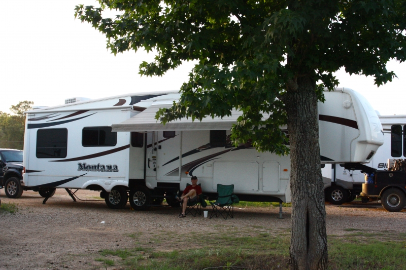 Nacogdoches RV Parks | Reviews and Photos @ RVParking.com