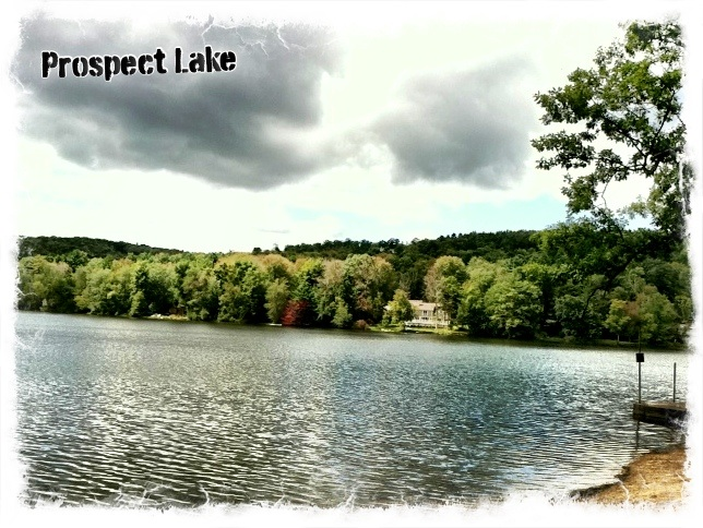 Prospect Lake Park North Egremont Ma Rvparking Com