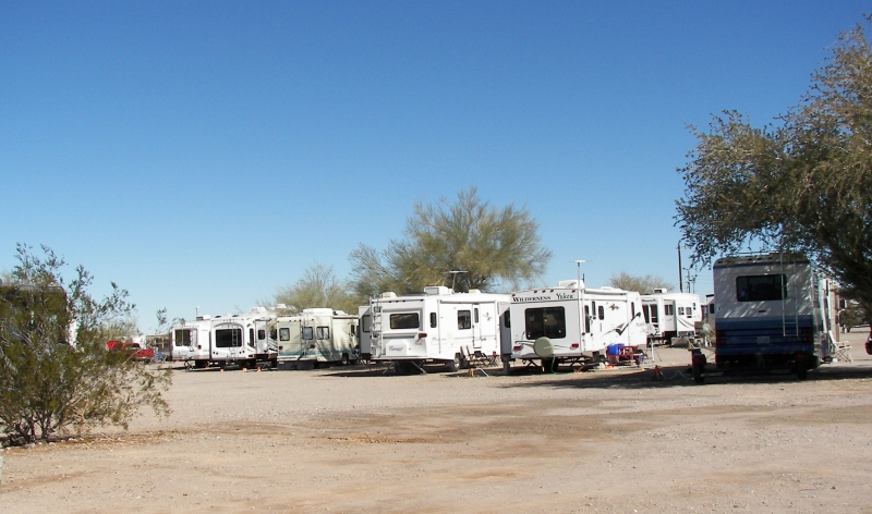 a aaa adult rv park