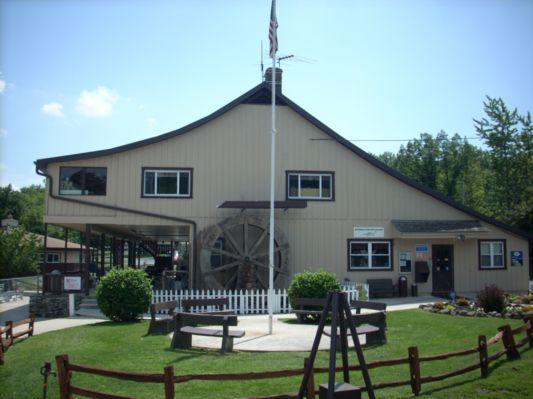 Round Top Campground Gettysburg Pa Rvparking Com