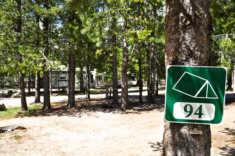 Island Park Rv Parks Reviews And Photos Rvparking Com