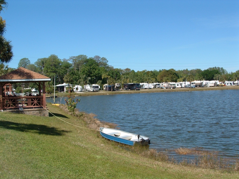 New Port Richey Rv Parks Reviews And Photos Rvparking Com