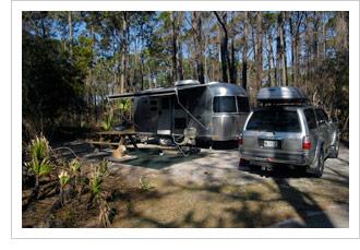 St Joseph Peninsula State Park Port Saint Joe Fl Rvparking Com