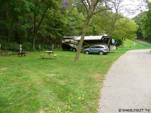 Sioux City Rv Parks Reviews And Photos Rvparking Com