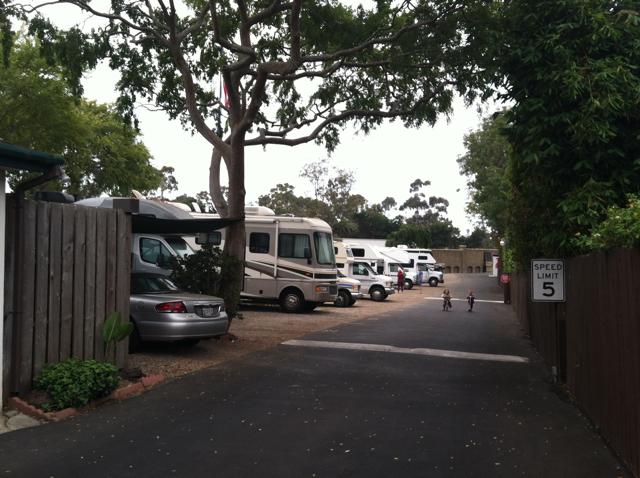 Santa Barbara Rv Parks Reviews And Photos Rvparking Com