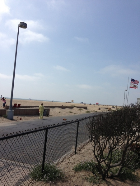 Huntington Beach Rv Parks Reviews And Photos Rvparking Com