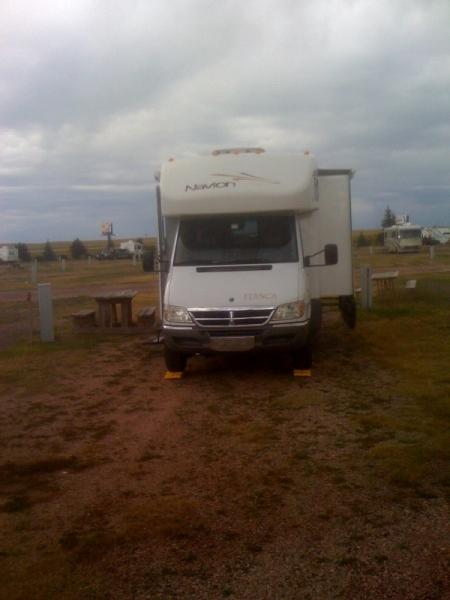 Cheyenne Rv Parks Reviews And Photos Rvparking Com