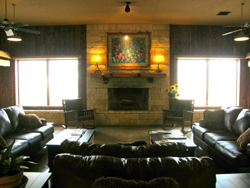 Texas Wine Country Camp Resort Jellystone Fredericksburg