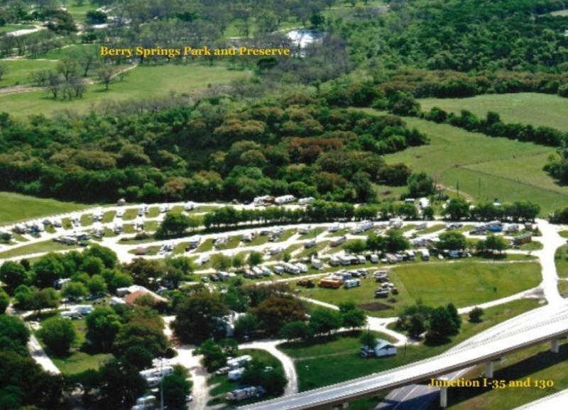 Georgetown Rv Parks Reviews And Photos Rvparking Com