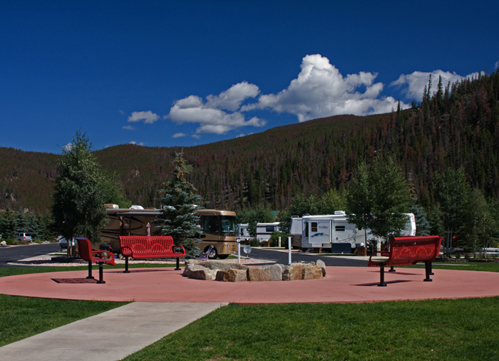 Breckenridge Rv Parks Reviews And Photos Rvparking Com