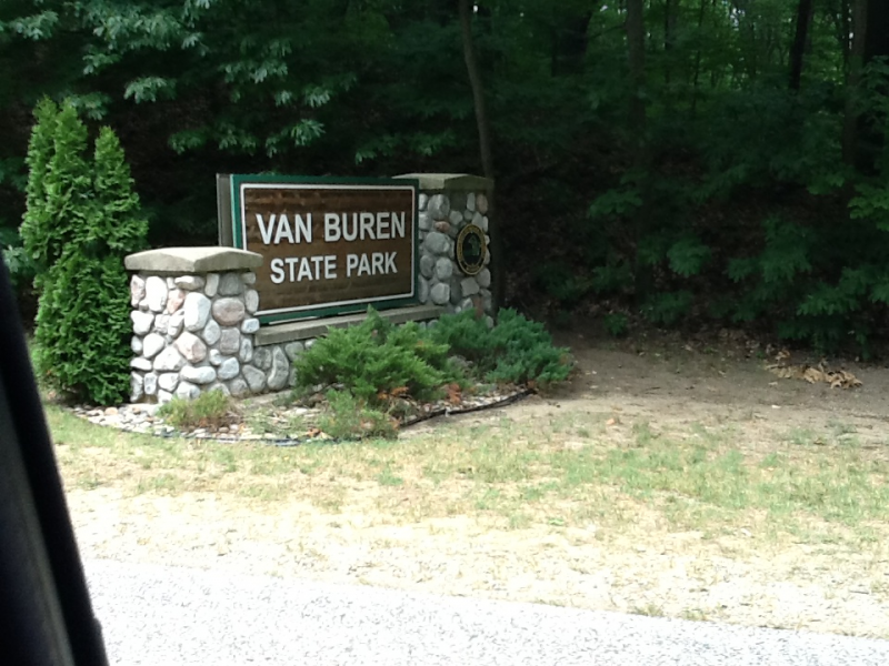 South Haven Rv Parks