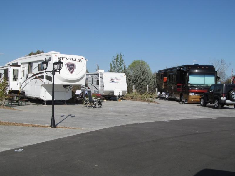 Paso Robles Rv Parks Reviews And Photos Rvparking Com