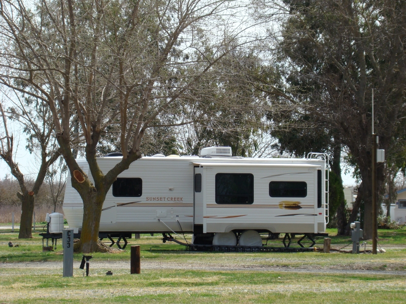 Willows Mobile Home RV Park