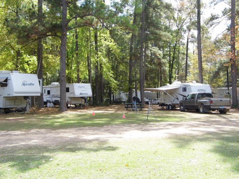 Goodrich Rv Parks Reviews And Photos Rvparking Com