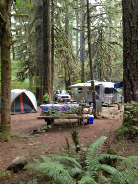 Recent Photos For Sweet Home RV Parks