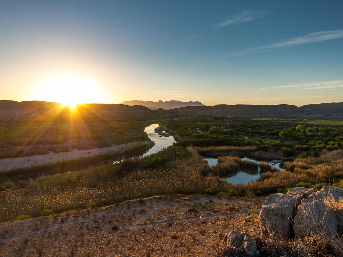 Big Bend National Park Rv Parks Reviews And Photos
