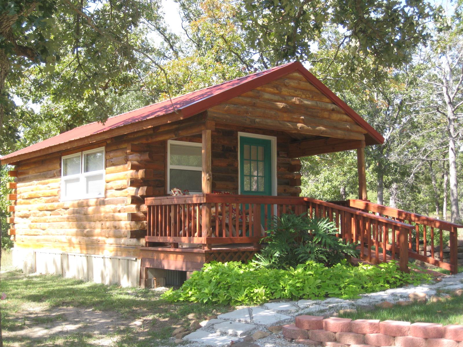 El dorado springs rv parks reviews and photos for El dorado cabins