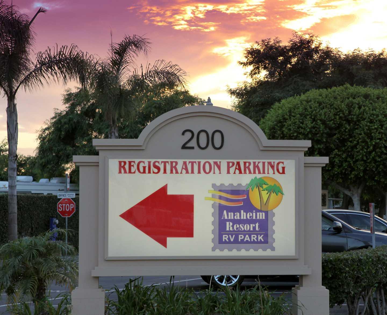 Anaheim Rv Parks Reviews And Photos Rvparking Com