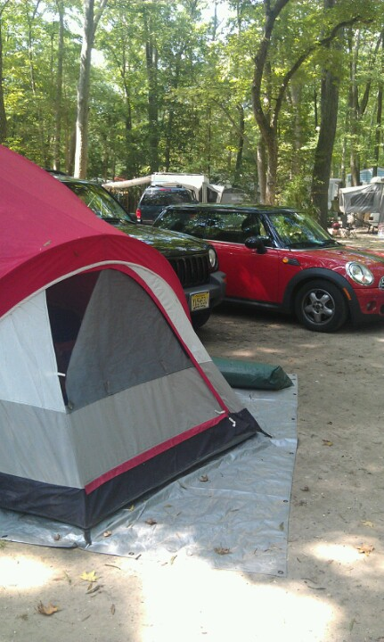 Cape May Rv Parks Reviews And Photos Rvparking Com