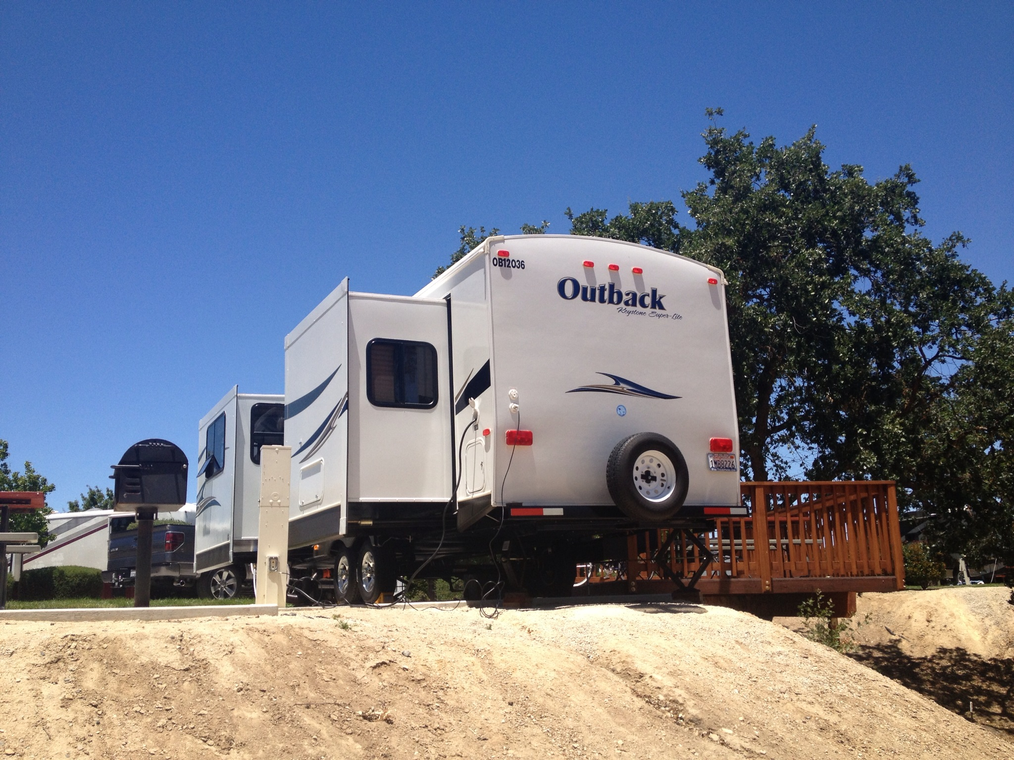 Paso Robles Rv Parks Reviews And Photos Rvparking Com