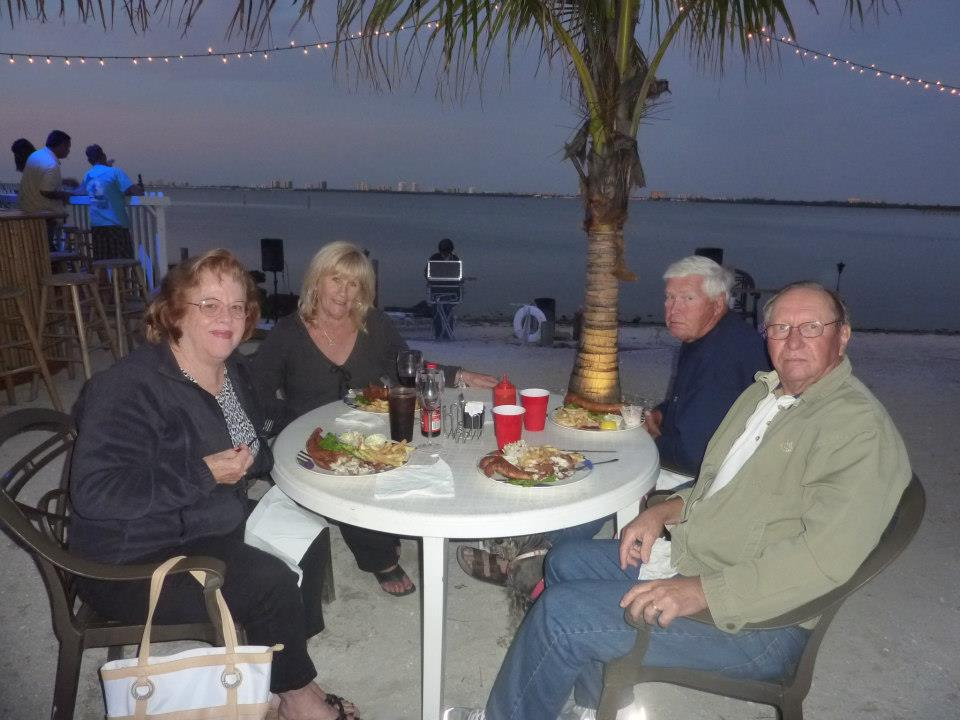 North Fort Myers Rv Parks Reviews And Photos Rvparking Com