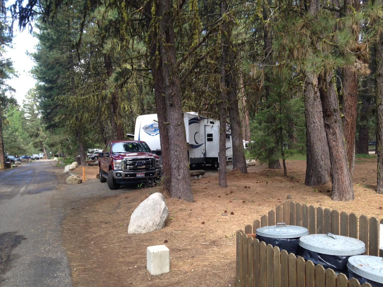 Mccall RV Parks | Reviews and Photos @ RVParking.com
