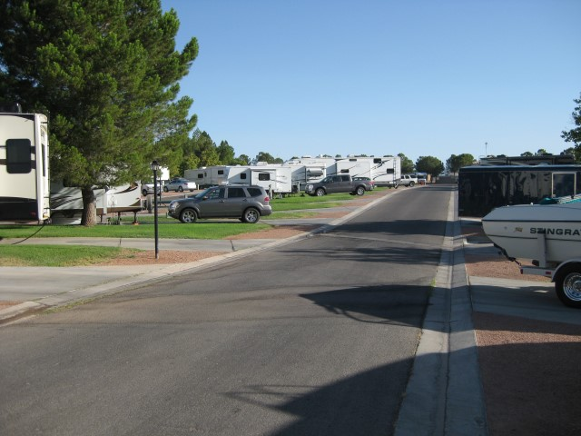 las vegas rv parks reviews and photos. Black Bedroom Furniture Sets. Home Design Ideas