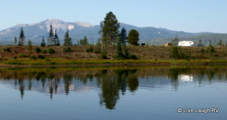 Steamboat Lake State Park Clark Co Rvparking Com