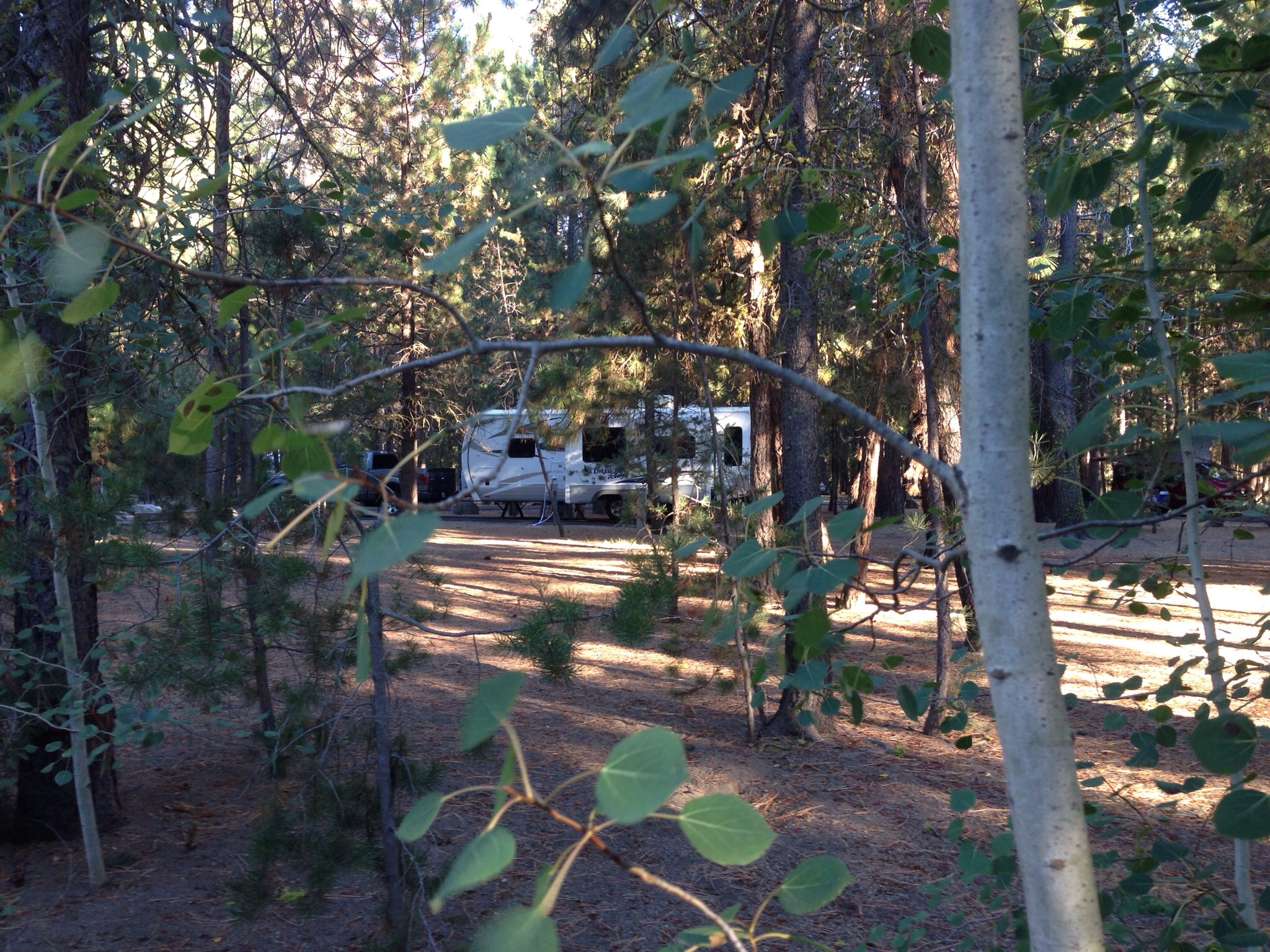 Chiloquin Rv Parks Reviews And Photos Rvparking Com