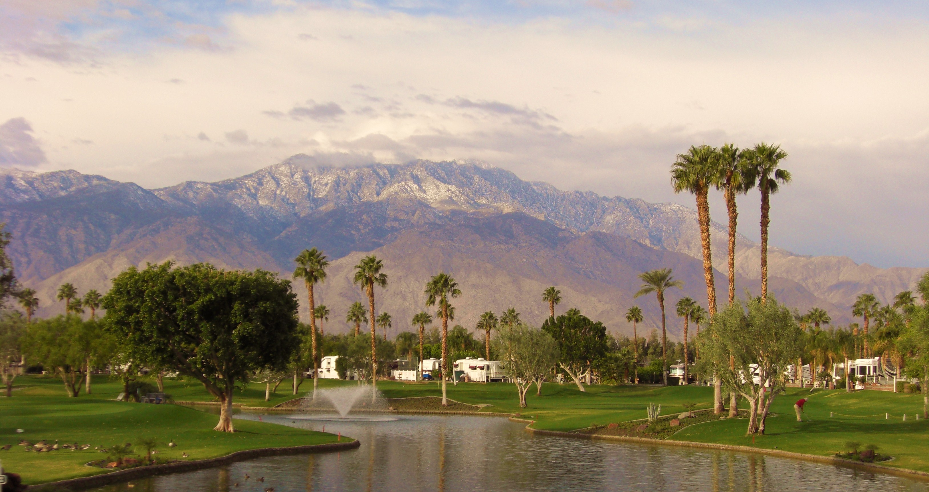 Cathedral City Rv Parks Reviews And Photos Rvparking Com