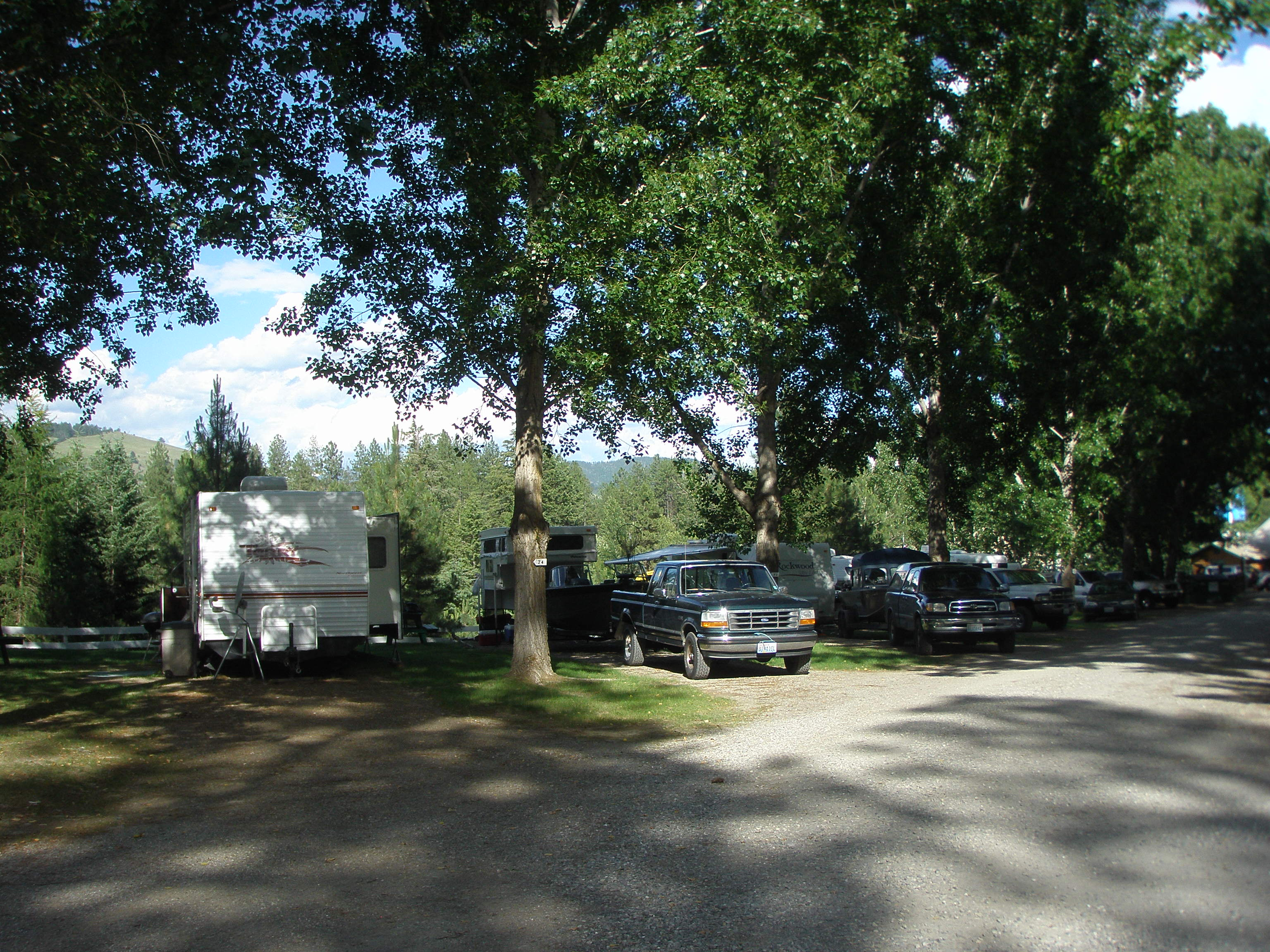 Kettle Falls Washington ~ Kettle falls rv parks reviews and photos rvparking
