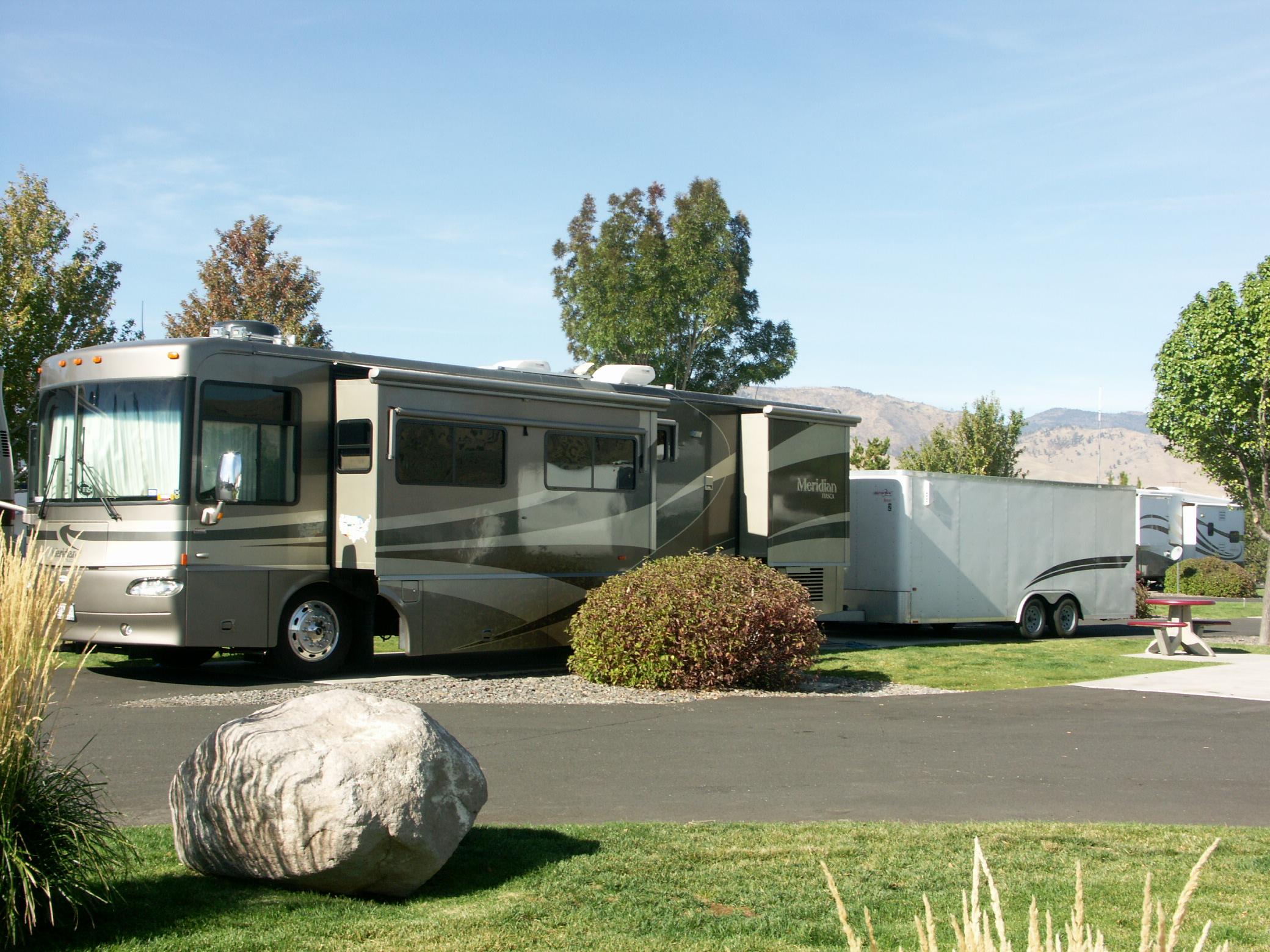 Reno RV Parks