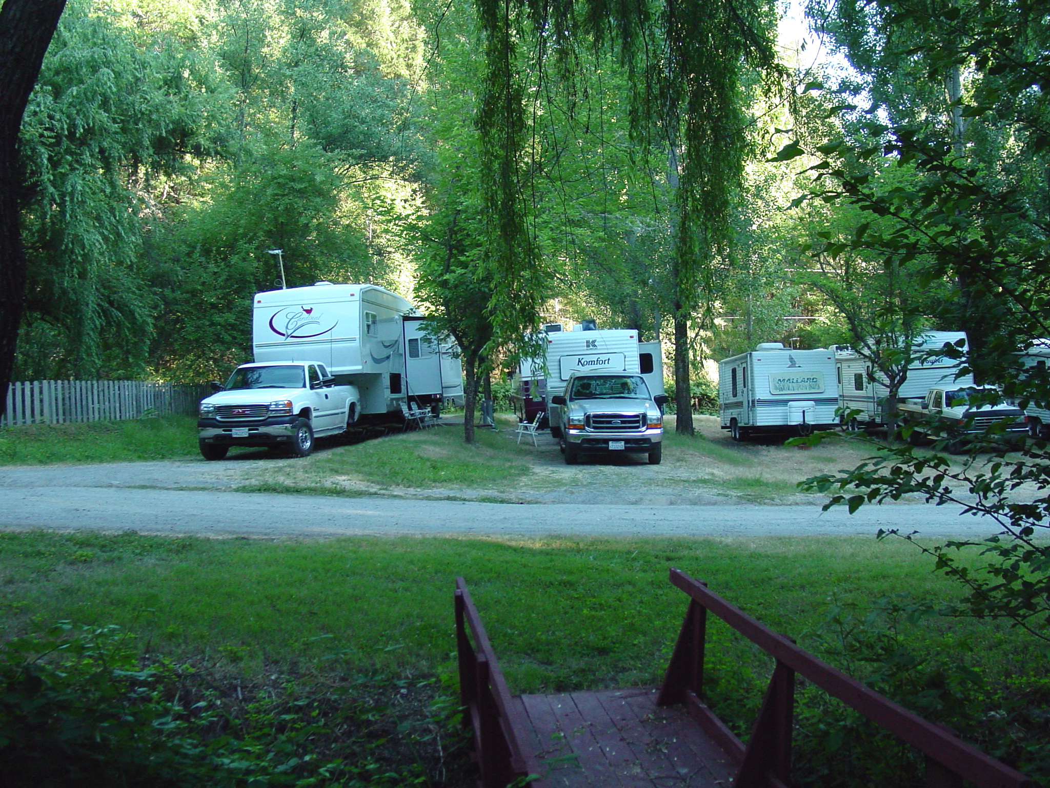 Recent Photos For Willits RV Parks