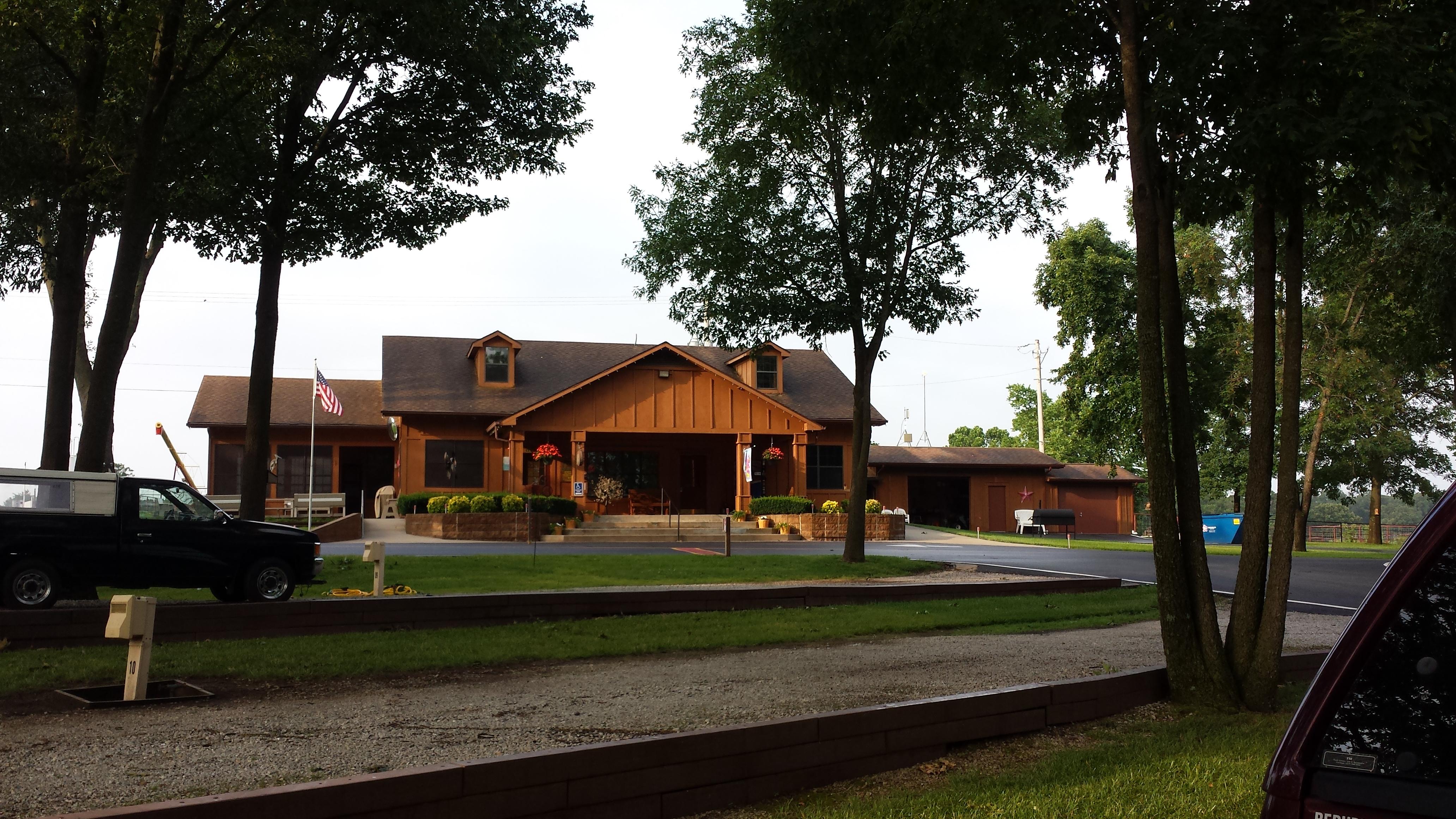 Carthage Rv Parks Reviews And Photos Rvparking Com
