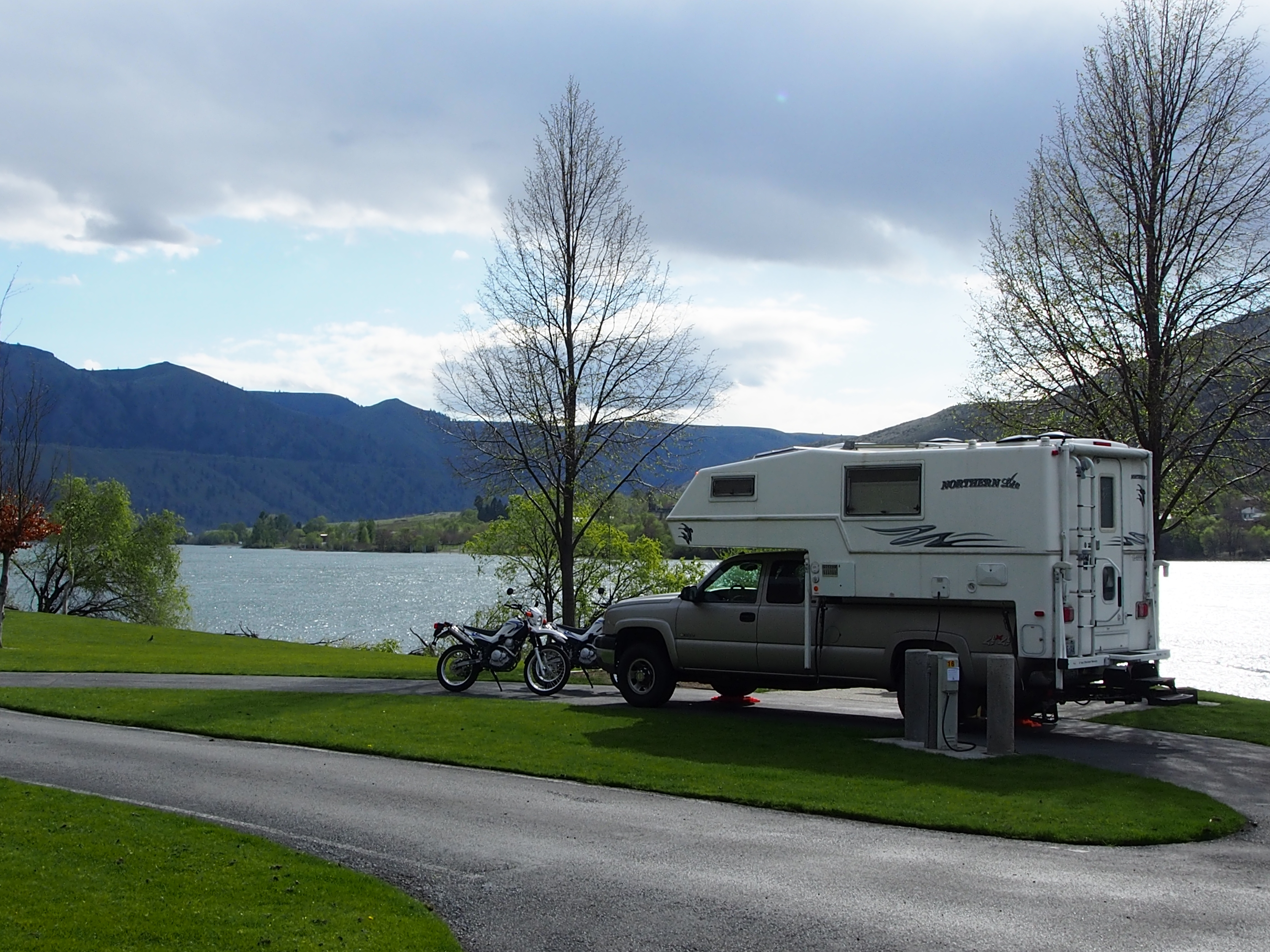 Orondo Rv Parks Reviews And Photos Rvparking Com