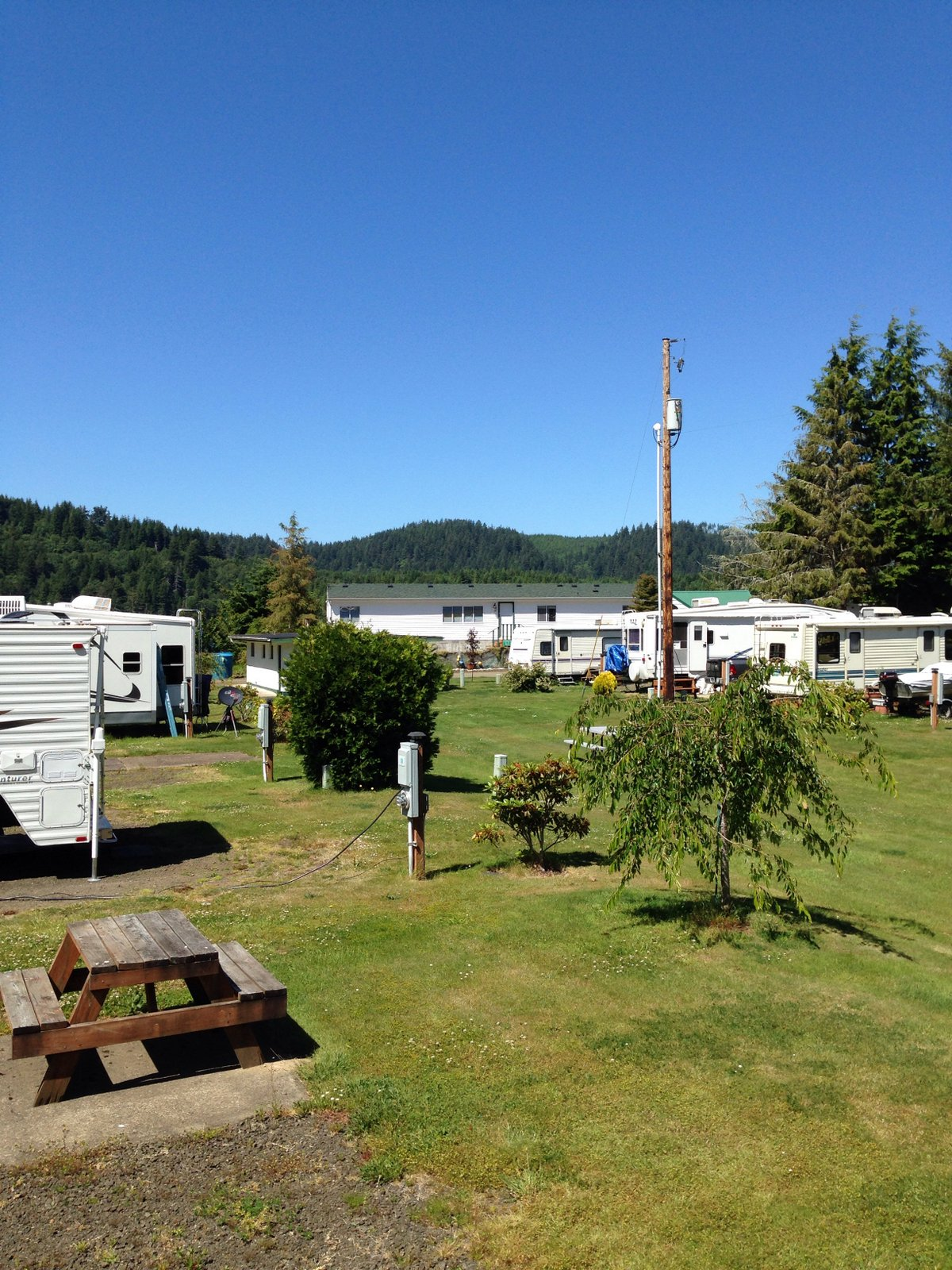 Waldport Rv Parks Reviews And Photos Rvparking Com