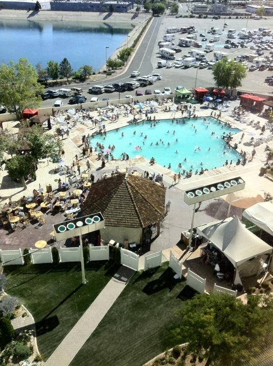 Hinkley casino hotel 17
