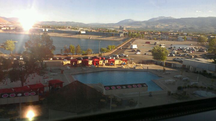 reviews of Grand Sierra Resort and Casino
