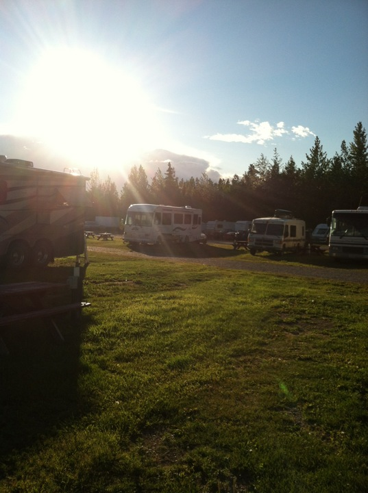 Glenn Palmer >> Palmer RV Parks | Reviews and Photos @ RVParking.com