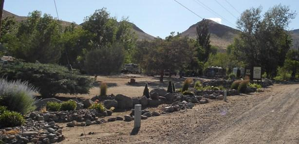Nevada Rv Parks Nv Rv Parks Rvparking Com