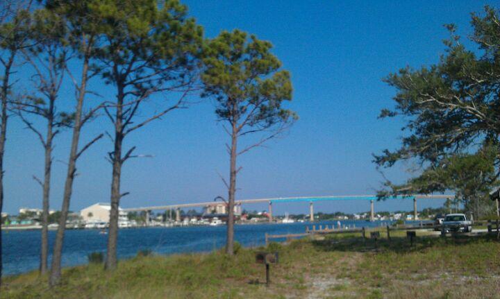 Pensacola Rv Parks Reviews And Photos Rvparking Com