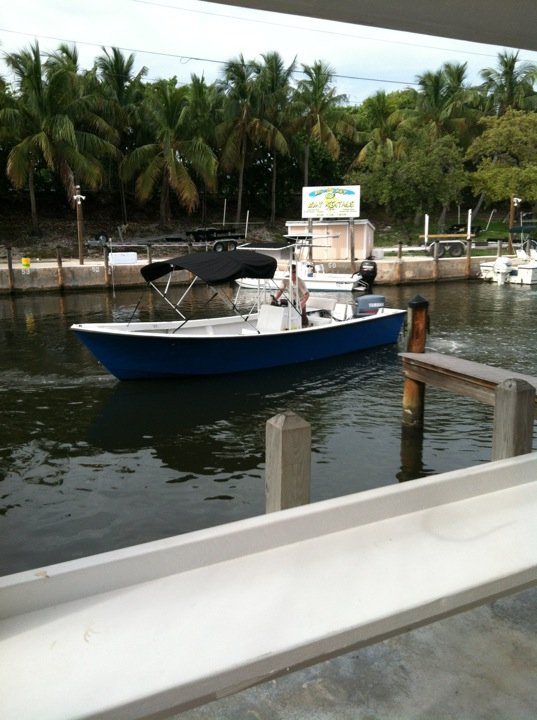 Big pine key rv parks reviews and photos for Florida fishing lodges