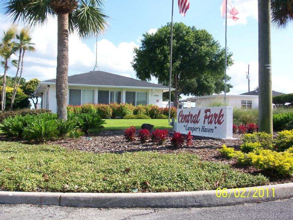 Haines City RV Parks   Reviews and Photos @ RVParking.com