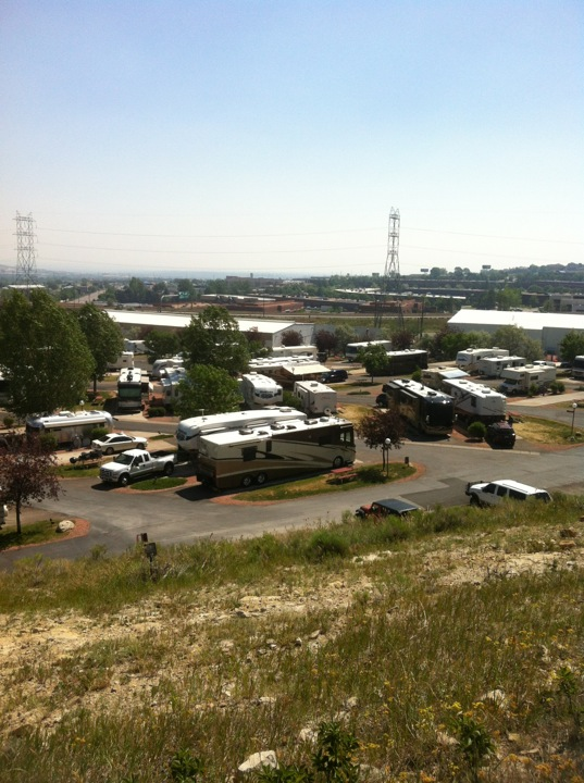 Golden Rv Parks Reviews And Photos Rvparking Com