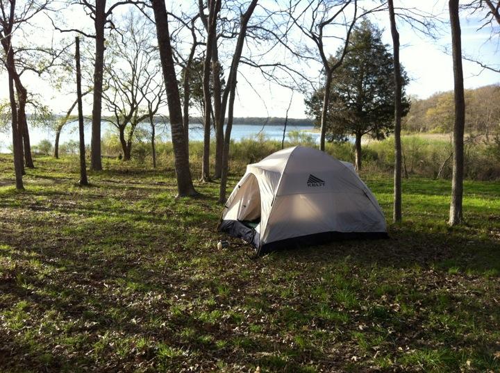 Fairfield Lake State Park