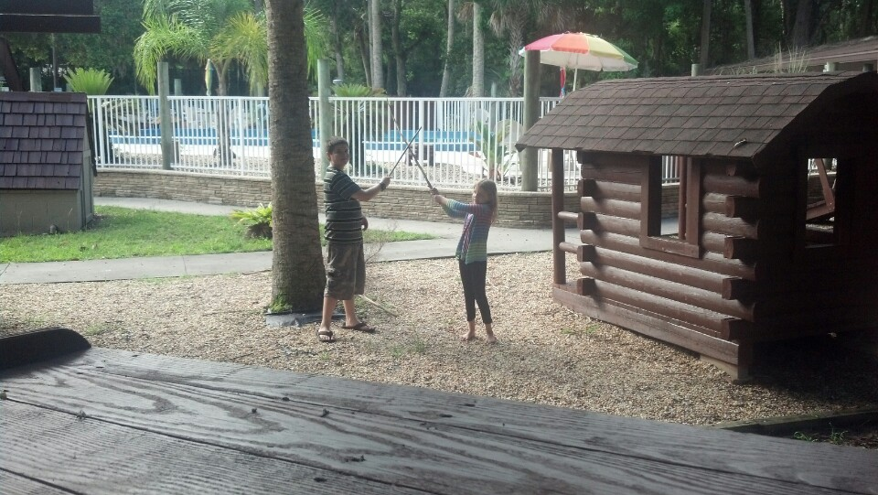 New Smyrna Beach Rv Parks Reviews And Photos Rvparking Com