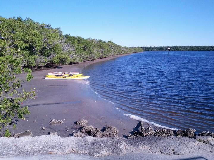 Outdoor Resorts Chokoloskee Island