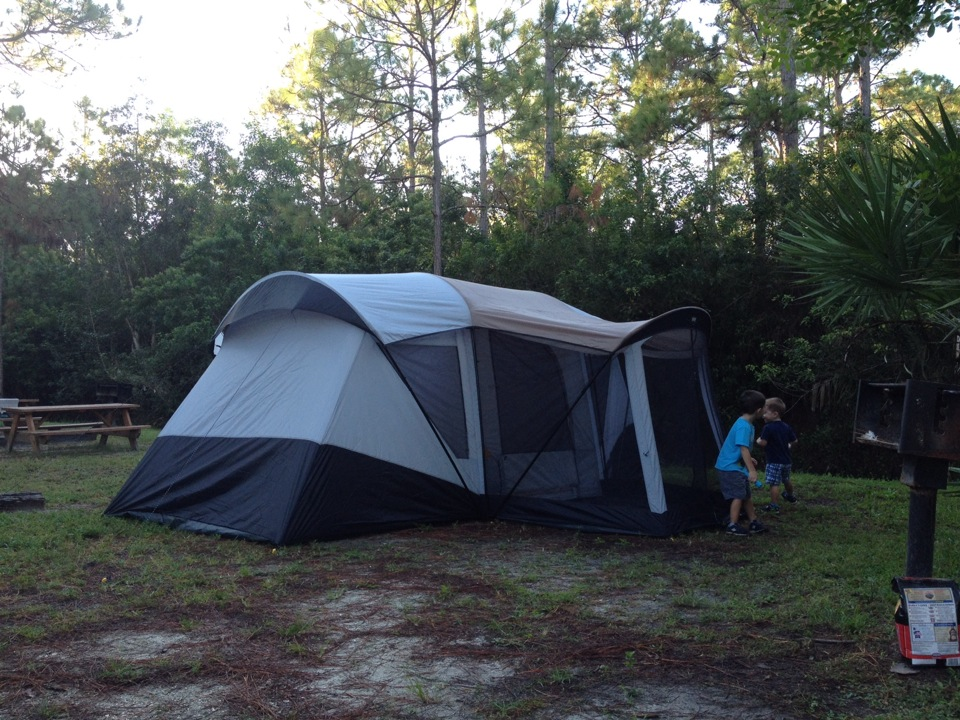 Loxahatchee rv parks reviews and photos for Lion country safari cabins